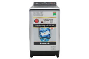 May Giat Panasonic Inverter 10 Kg Na Fs10v7lrv